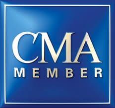 شهادة CMA