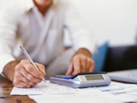 التسويات الجردية واعداد الحسابات الختامية والقوائم المالية