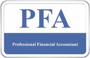 دورة تأهيل المحاسب المالي المحترف PFA كاملة