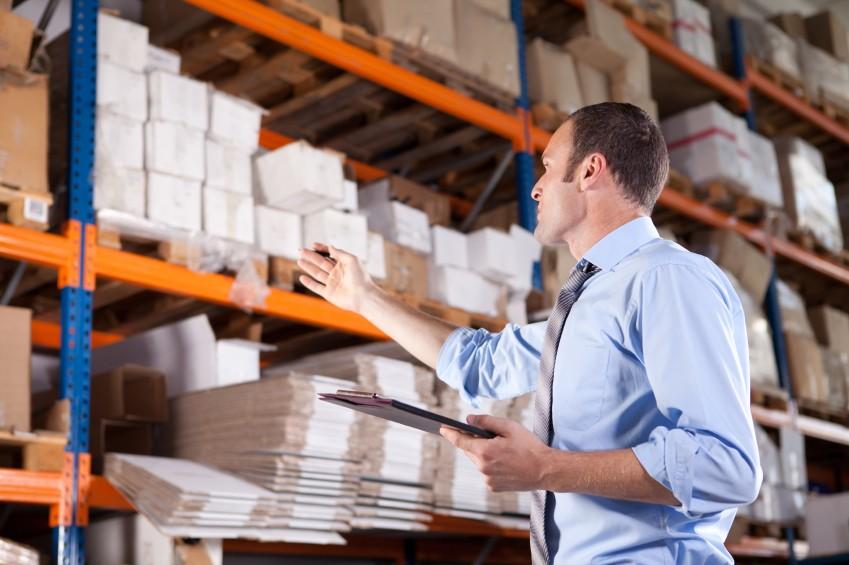 تحميل كتاب شرح إدارة المخازن inventory management pdf