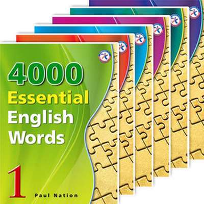 4000 essential words english vocabularies كلمات انجليزية